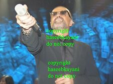 8x6 Photo Two 2011 George Michael Royal Albert Hall Symphonica Concert Photo