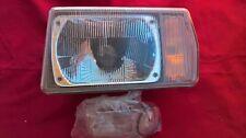 faro anteriore Lancia Delta originale CARELLO sx 03.439.000,front light Lancia