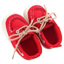 affba442827 Cn _ Bebé Suela Blanda Lienzo Antideslizante Zapatos Niño Niña de Lazos  antes
