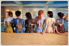 Pink Floyd: Back Catalogue-Maxi Poster 91.5 cm x 61 cm (NEW & SEALED)