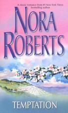 Temptation (Language of Love) - Nora Roberts (PB)