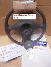 Kit Volante guida nero e coprimozzo Ford Fiesta dal 1/1989 al 1/1994 6827630