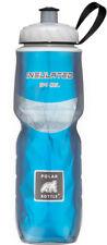 Polar Bottle Sport Insulated 24 oz Water Bottle - Blue