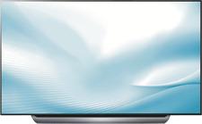 LG OLED65C8 164cm 4K UHD HDR TwinTuner OLED SmartTV EEK:A