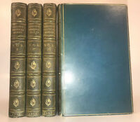 LEATHER Set;WORKS OF SHELLEY! 1839 Keats Byron Frankenstein FIRST EDITION! RARE!