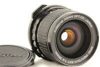 【 EXC+5 】 SMC PENTAX 6x7 55mm f/4 Wide Angel Lens for 6x7 67 II from JAPAN
