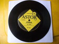 Rock Good (G) British Invasion Vinyl Records