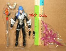 "Astronema Loose Morphin Power Rangers Lightning Collection 6"" Figure"
