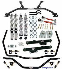 QA1 Handling Level 2 Suspension Kit - Fits 1979-1989 Ford Mustang,GT,Coilovers *