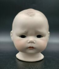 Tynie Baby Horsman Eih Bisque Porcelain Reproduction Head for Doll 10