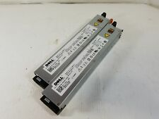 Dell D400P-01 Server Power Supply (Lot of 2)