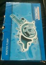 FOR TOYOTA AVENSIS COROLLA VERSO 2.0D-4D WATER PUMP NEW