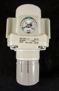 SMC AR40-N04E-Z-B Standard Air Regulator - NPT 0.5000 Port, New, Without Box.