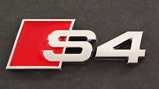 S4 BADGE A4 S4 RS4 S LINE AUDI SPORT