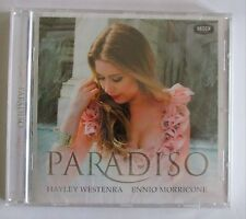 # ENNIO MORRICONE - HAYLEY WESTENRA - PARADISO -  CD  NUOVO E SIGILLATO