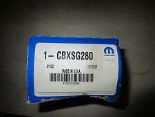 OEM Mopar Column Shift Interlock Blocker Plate CBXSG280 For Various 01-02 Dodge