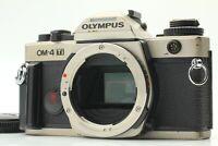 [EXC+++++] Olympus OM-4 Ti 4ti 35mm SLR Film Camera Body from Japan