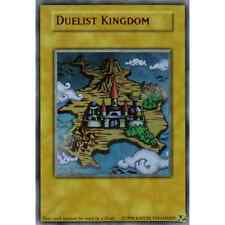 YU-GI-OH! YUGI'S LEGENDARY DECKS * Duelist Kingdom