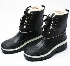 Unbranded Men's Snow, Winter Boots