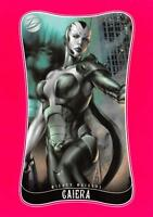 CAIERA / Marvel Dangerous Divas Series 2 (2014) BASE Trading Card #51