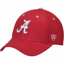 Alabama Top Of the World Hat Adjustable Cap Triple Threat