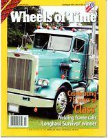 Class:The Alternatives Seem Hopelessly Outdated Peterbilt Trucks NEW Metal Sign
