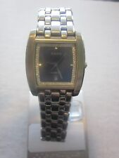 RADO Florence Quartz Authentic Sapphire Crystal Mens Wrist Watch