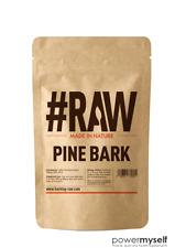 #RAW Pine Bark 100g | 95% OPC Extract