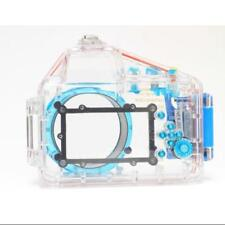 Polaroid Dive Rated Waterproof Underwater Case For Sony Alpha NEX-3 w/ 18-55mm