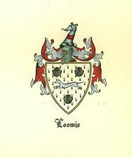 Genealogy Coat of Arms