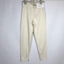 6dc93510420d Tag Masai Palasan Leggings Trousers Size S 12 UK Stretch SKINNY Slim Pull on