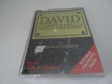 David Copperfield by Charles Dickens Read by Simon Callow 1992