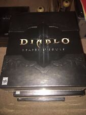 Diablo III 3 Reaper Of Souls Collector's Edition - BRAND NEW SEALED CE PC/MAC