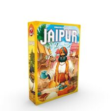 Jaipur New Edition With Limited Edition Metal Coin 2-Player Card Game ASMJAIP01