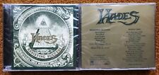 HADES (US) Resisting Success + Demos 30th Anniversary Edition official 2CD