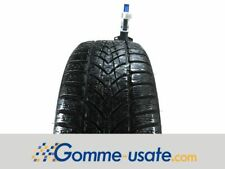 Gomme Usate Dunlop 205/55 R15 91H Sp Winter Sport 4D (65%) MO M+S pneumatici usa