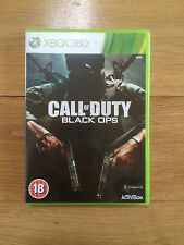 Call of Duty: Black Ops for Xbox 360 *Xbox One Compatible*