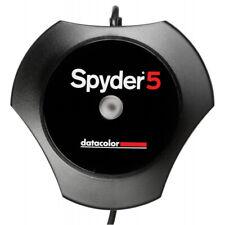 Datacolor Spyder5 ELITE monitor calibration licensed to Spyder5ELITE+ Spyder 5
