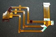 LCD Flex Cable For Sony DCR-DVD203E DCR-DVD403E DCR-202E DVD703E