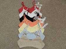 Polyester Bra Underwear (2-16 Years) for Girls
