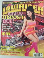 Low Rider Magazine Big Pun The Bronx Legend August 2000 081017nonrh2