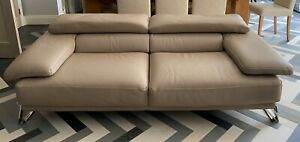 Roche bobois Three pieces sofa seter