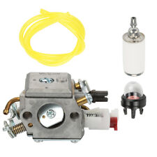 Carburetor bulb Kit For Husqvarna 340 345 346 350 351 353 345EPA # ZAMA C3-El18