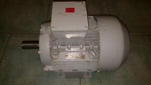 Elektromotor 5,5 kW   Drehstrommotor   1450 U/min    50 Hz   SIEMENS