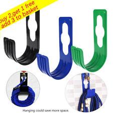 Garden Yard Pipe Holder Hosepipe Watering Hook Hose Hanger Storage Rack Hangers~