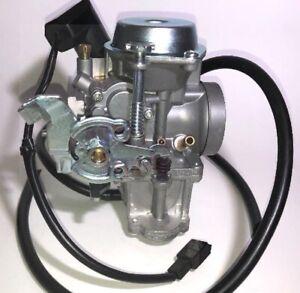 300 Xrx / Xrs Carburetor Trailmaster