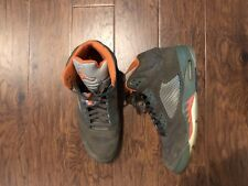 2006 Jordan 5 Undefeated Sz12 Preowned Great Shape!!!!