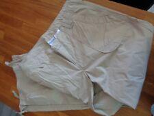 pantalon beige COLUMBIA, taille 10 (S/M - 38)