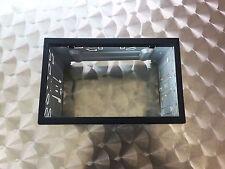 Original Pioneer Doppel-DIN Einbauset für  NEU Rahmen Schacht Einbaurahmen