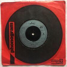 """Village People - Y.M.C.A - Mercury Records Company Sleeve 7"""" Single 6007 192 EX"""